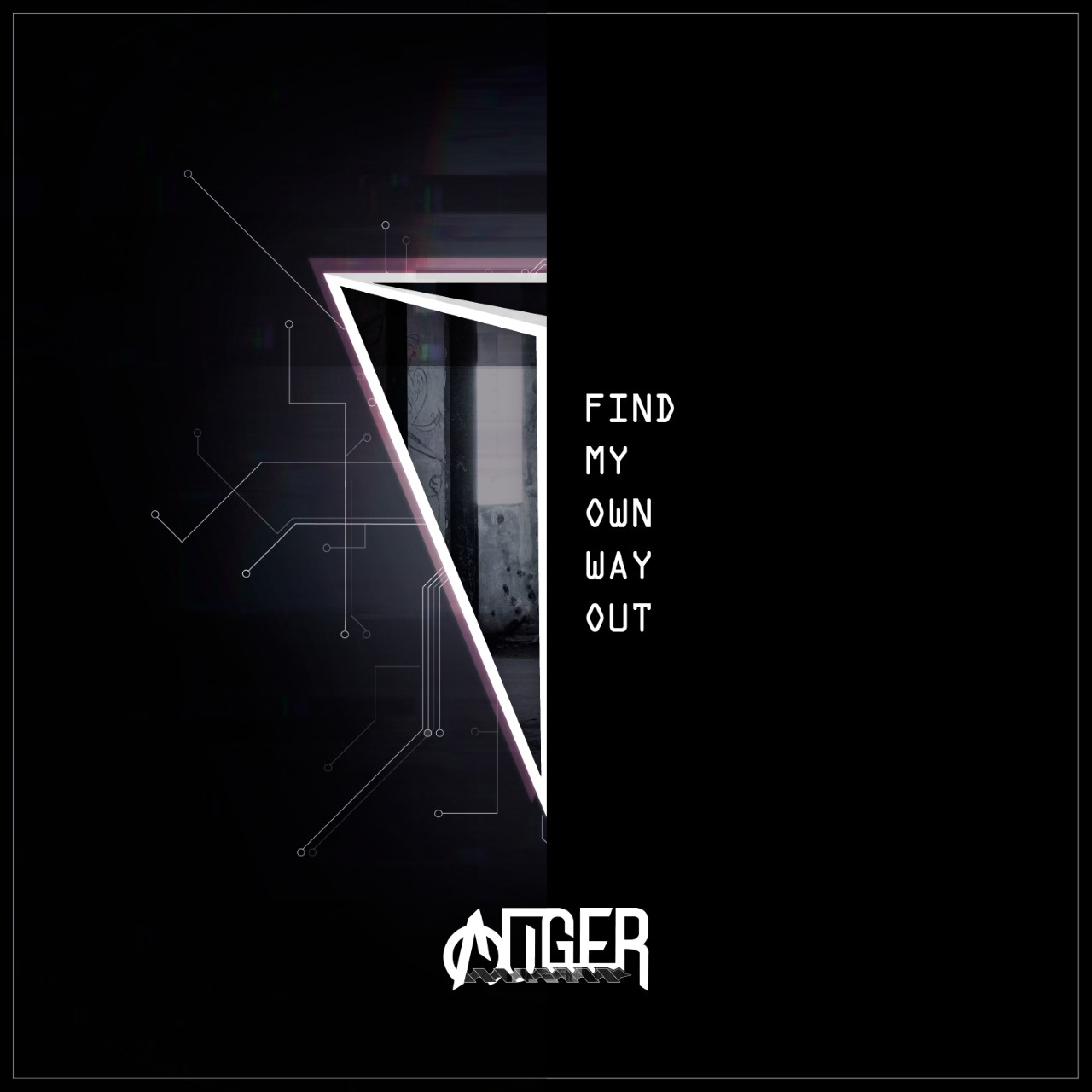 "Auger – ""Find My Own Way Out"""