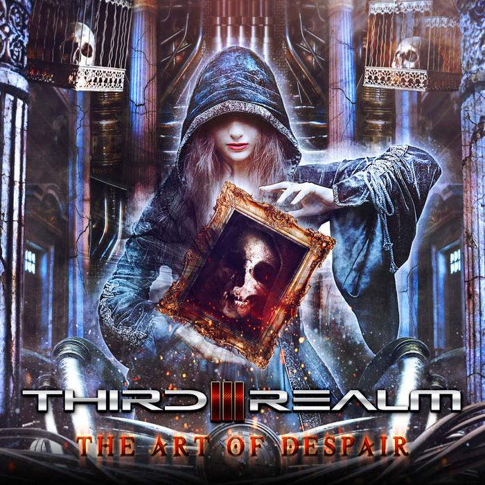 "Third Realm – ""The Art Of Despair"""