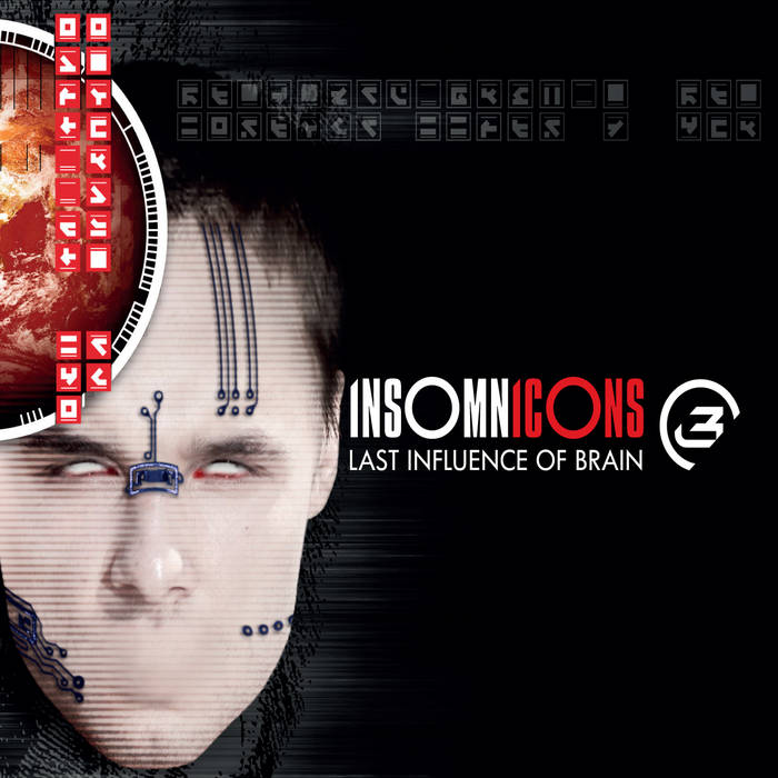 """Last Influence Of Brain – """"Insomnicons"""""""