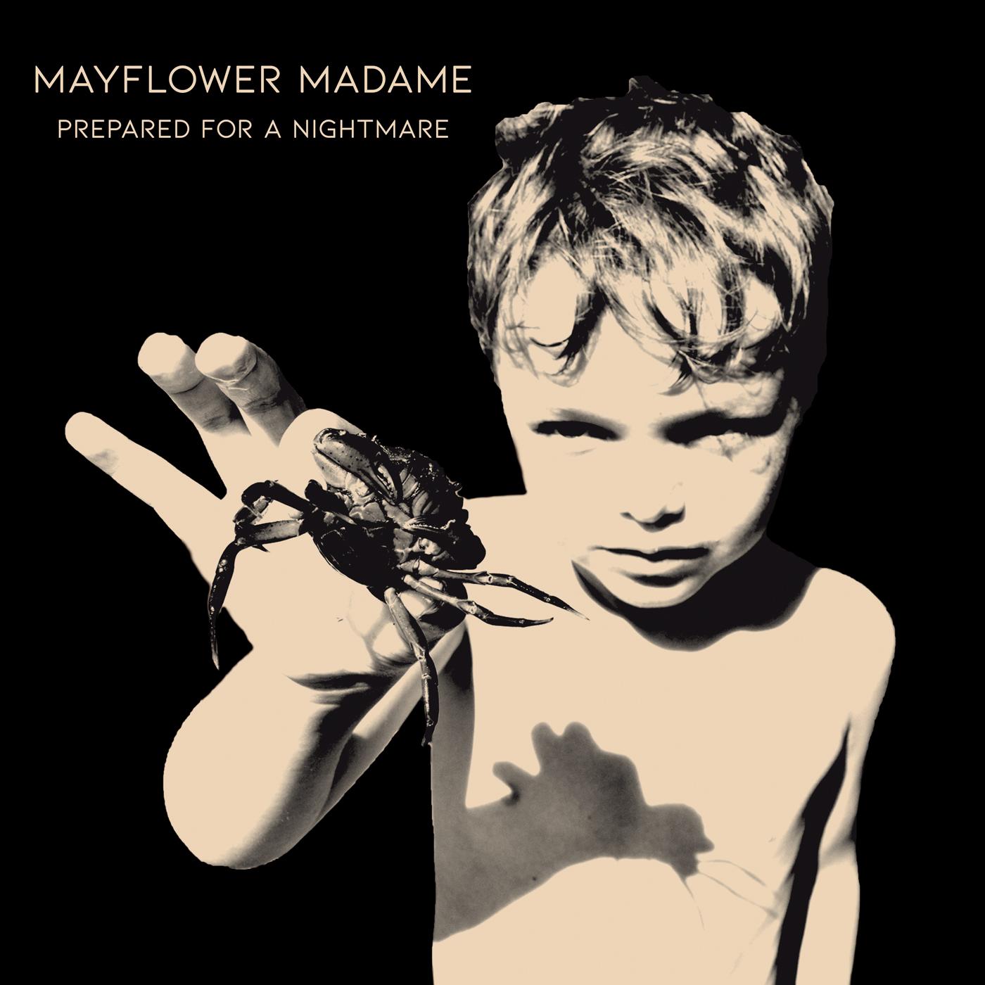 "Mayflower Madame – ""Ludwig Meidner"""