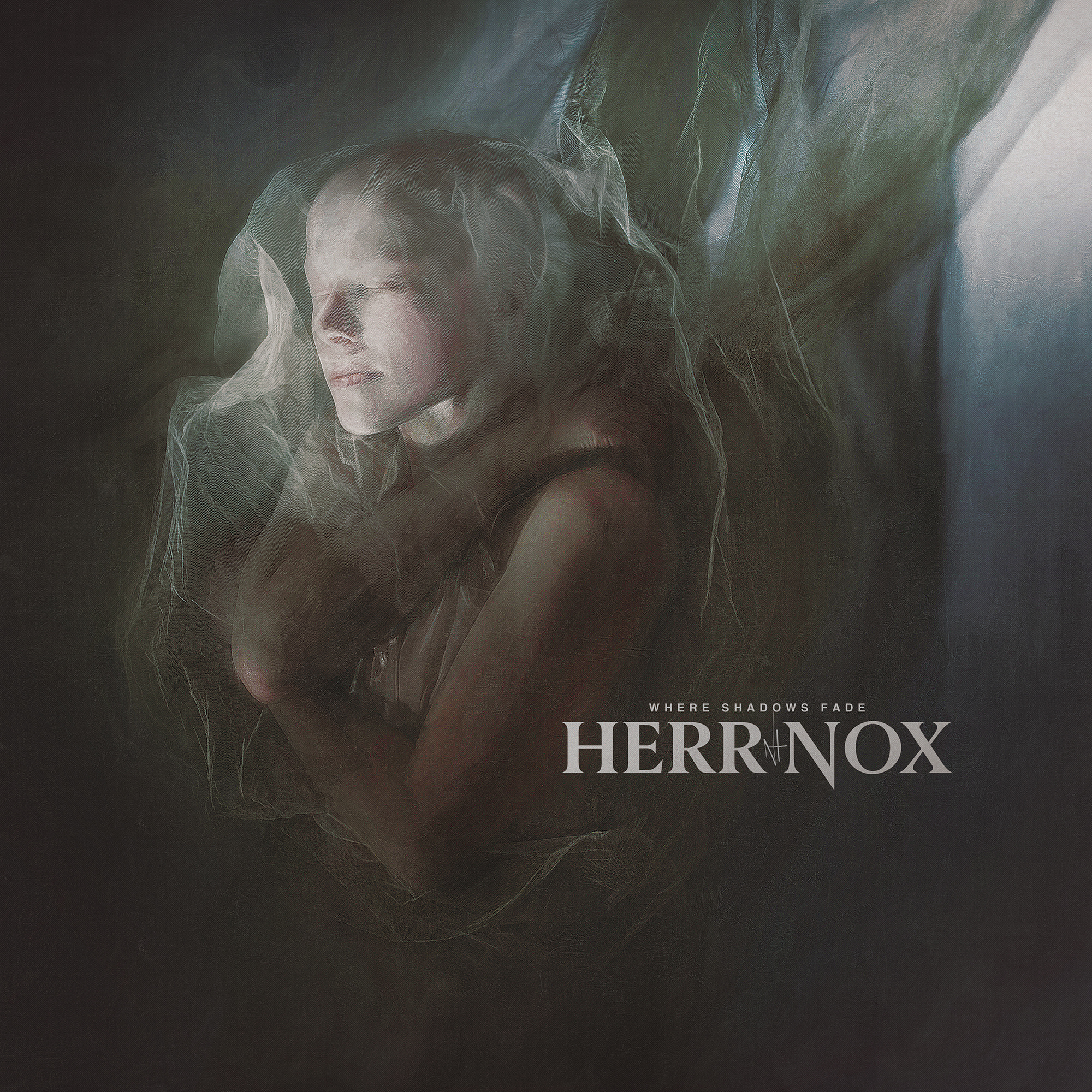 "Herr Nox – ""Where Shadows Fade"""