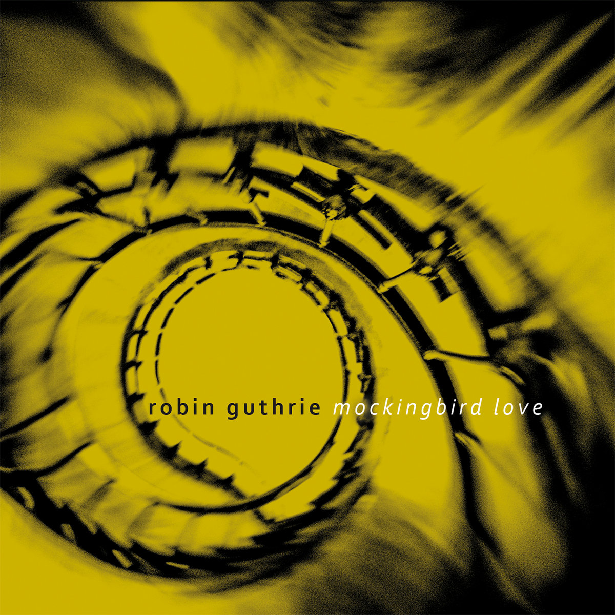"Robin Guthrie – ""Mockingbird Love"""