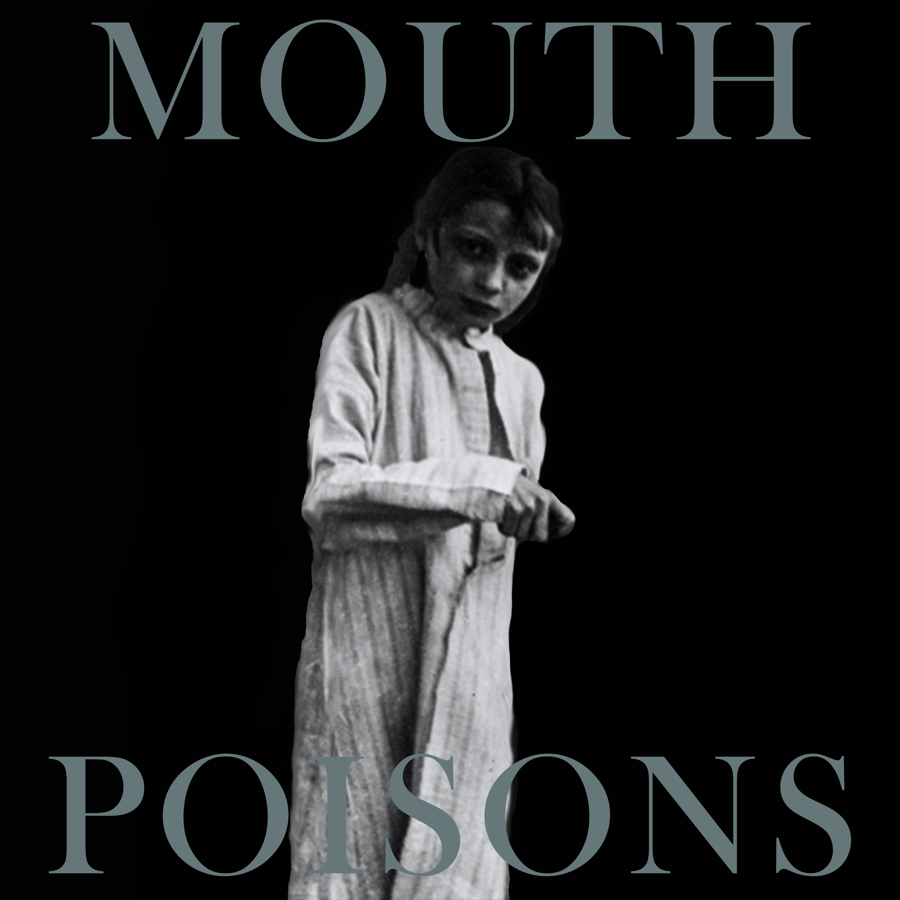 """TRAITRS – """"Mouth Poisons"""""""